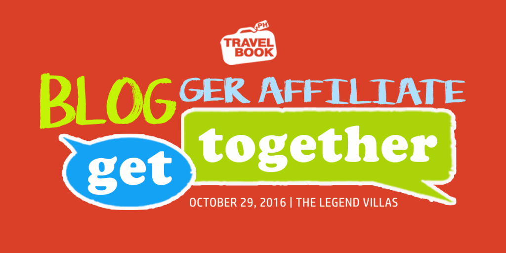 TravelBook Philippines Get Together At The Legend Villas