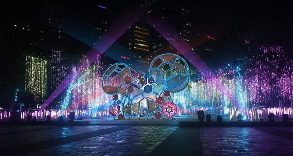 Reimagine The Magic As Ayala Land Brings You The Annual Festival Of Lights