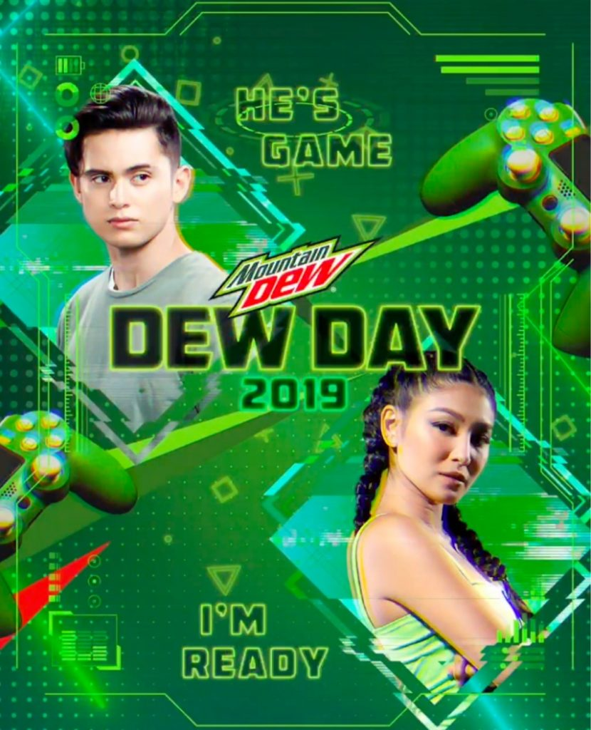 First-Ever Dew Day Gaming Event Is Happening On March 16