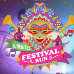 Experience Philippines' Culture and Tradition at Judenites Festival Run