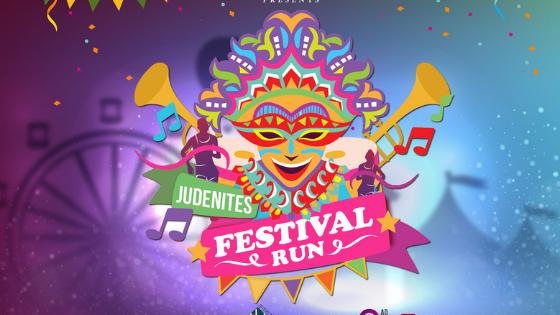 Festival Run