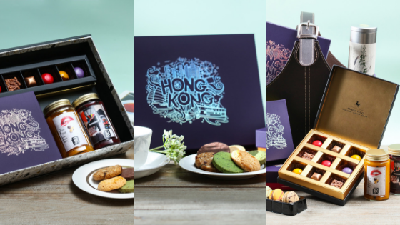 Check Out The Delicious Gift Collection Of Marco Polo Hong Kong