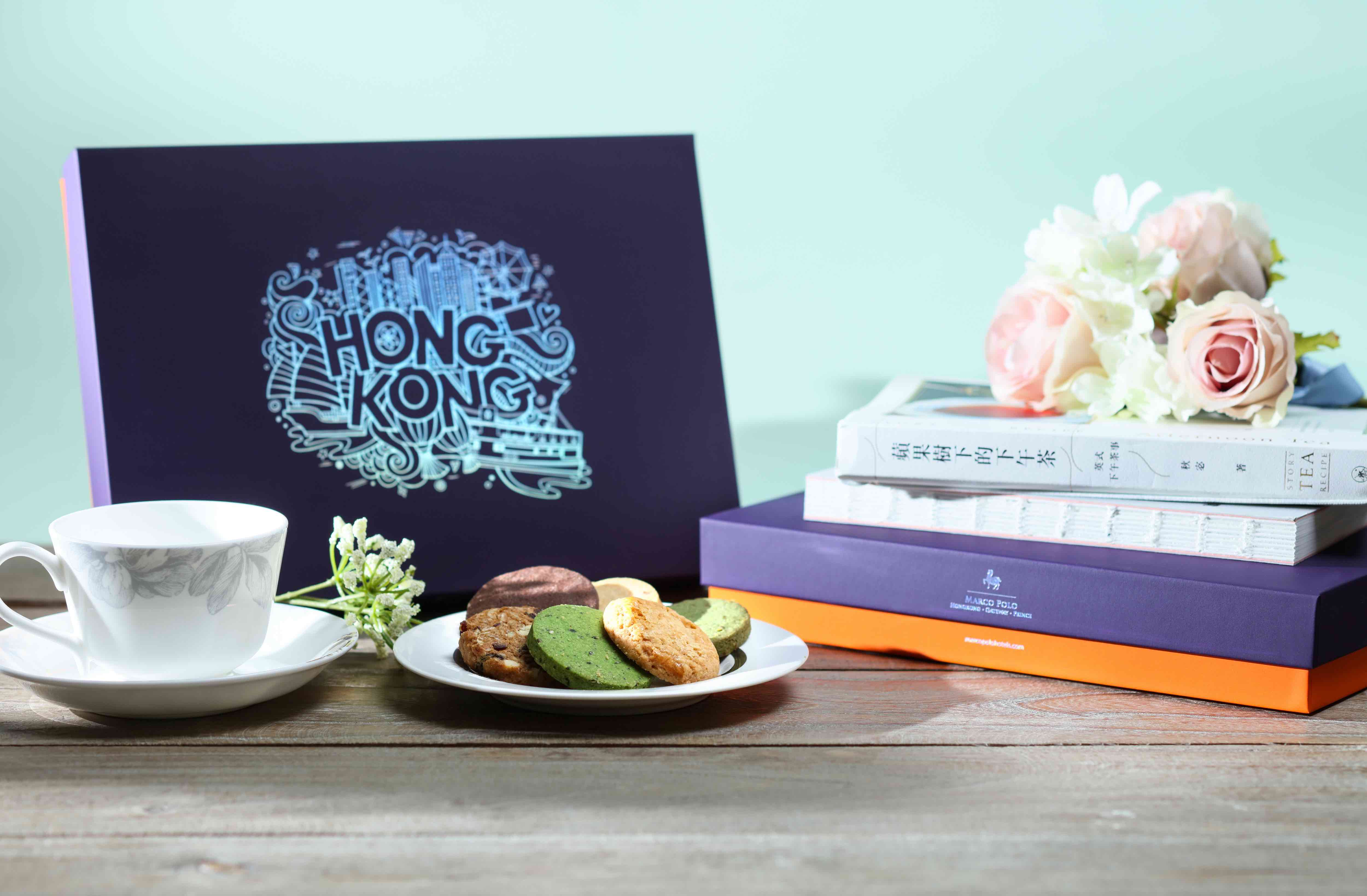 Marco Polo Hotels - HK_Cookies