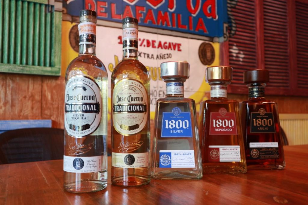 LOOK: World of Tequila Master Class with Jose Cuervo in Manila