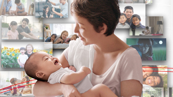 PLDT-Smart Released A Touching Digital Series For Mother's Day