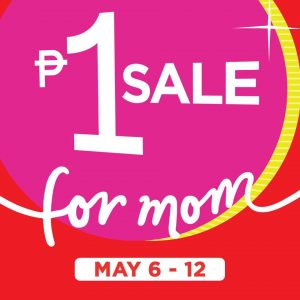 Piso Sale For Mom