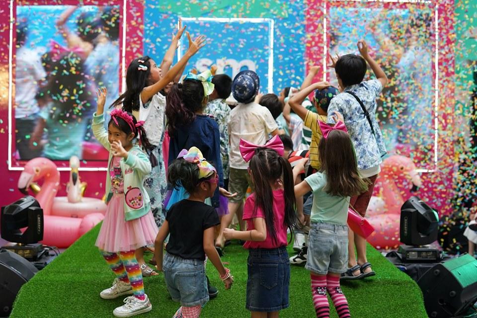 SM Kids Fashion and Play