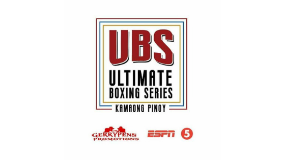 ESPN5 Ultimate Boxing Series To Premiere This June