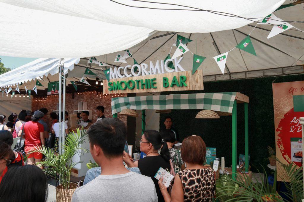 McCormick Flavor Nation Festival 2019