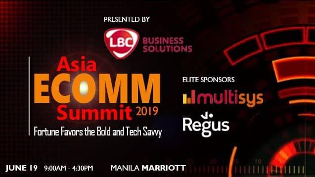 LBC Asia COMM Summit 2019