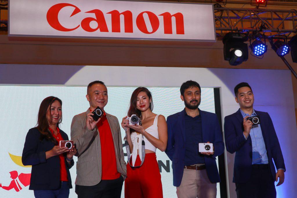 Canon Experience 2019
