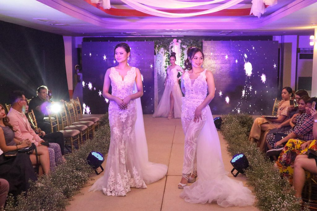Officially Yours Bridal Fashion Show