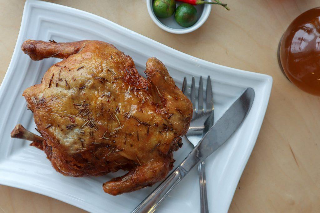 GoodAh!!! Chicken