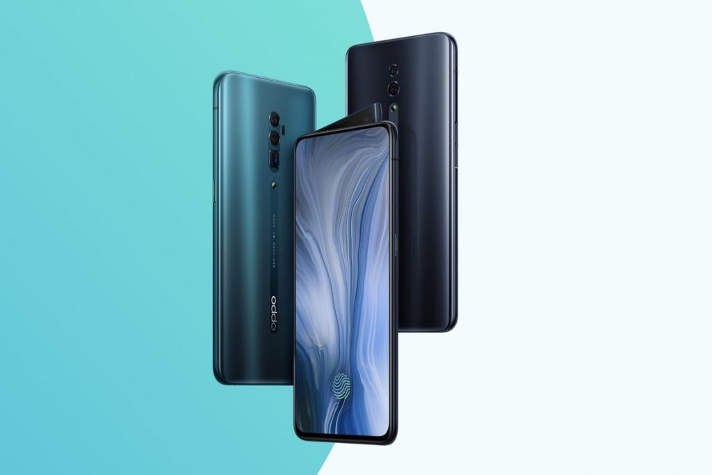 The OPPO Reno Series Is Now Available In The Philippines