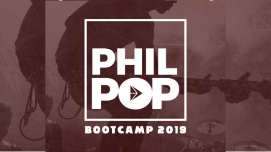 Philpop Bootcamp 2019