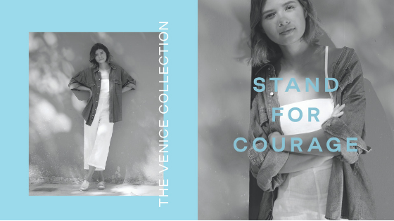 TOMS Philippines Launched Stand For Tomorrow Campaign With Arianna Cowper