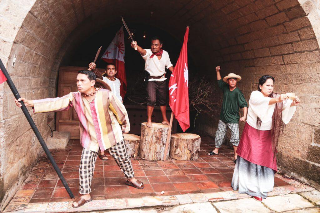 Cry of Pugad Lawin - HistoryLand