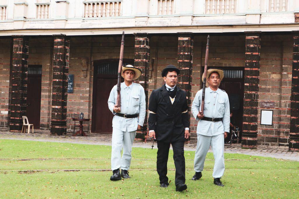Execution of Jose Rizal - HistoryLand