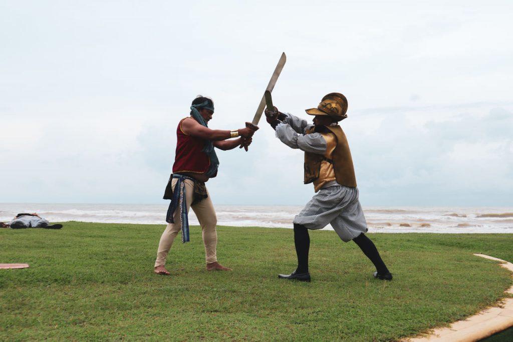 Battle of Mactan - HistoryLand