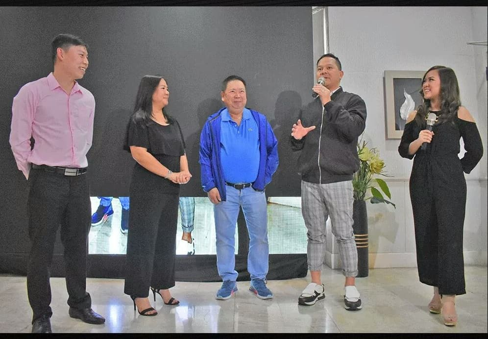 Bayani Agbayani Is The Newest Endorser of Home Suite