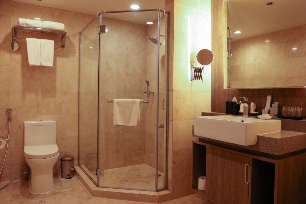 Somerset Millennium Makati - One Bedroom