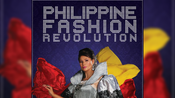 Witness The Philippine Fashion Revolution This September