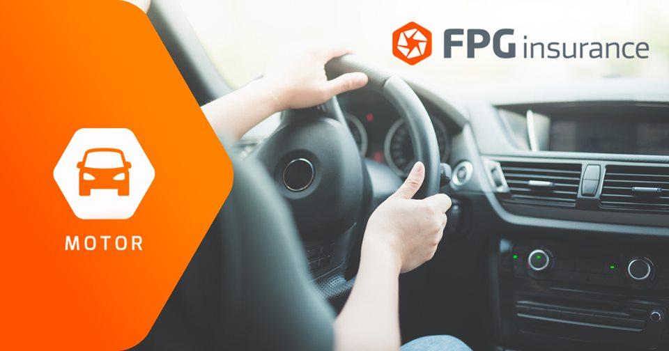 fpg motor insurance