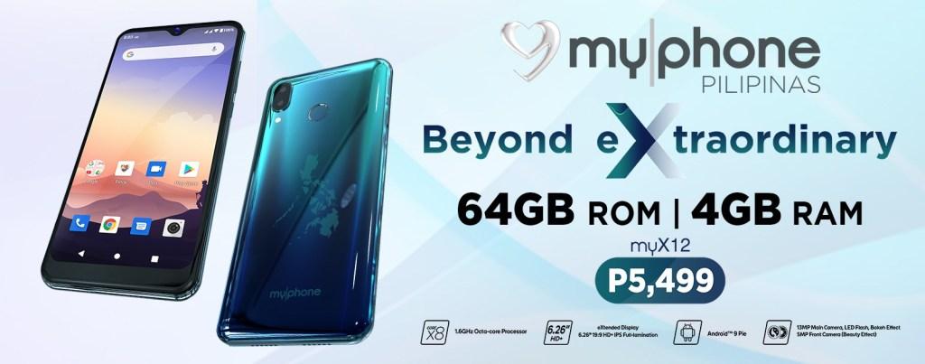 myX12 banner
