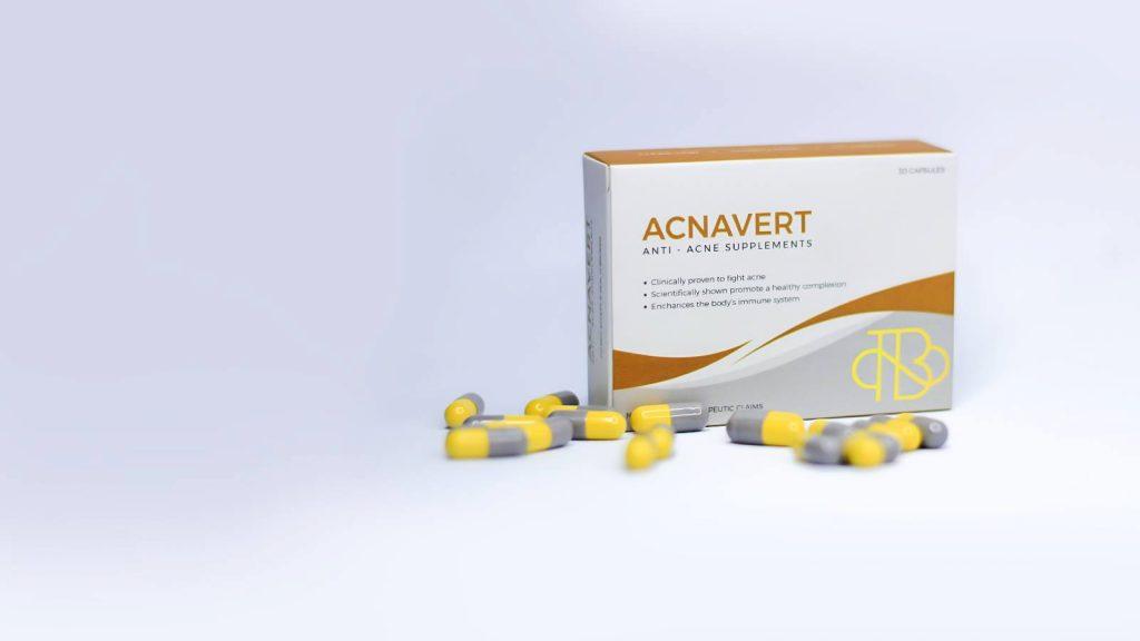 The Skin Bureau - Acnavert