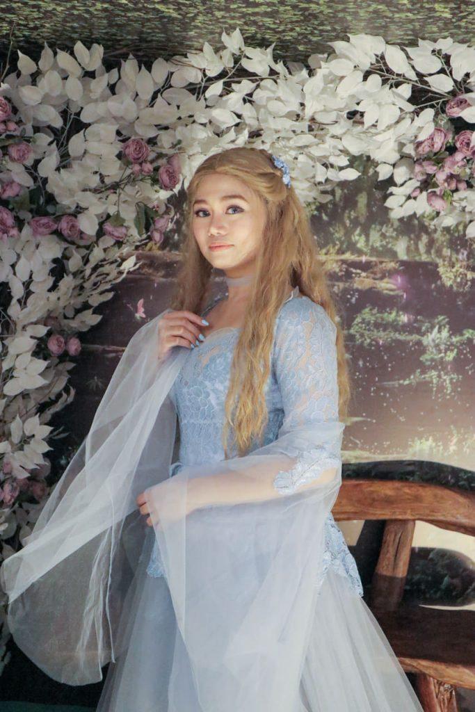 Welcome to the Moors - Princess Aurora