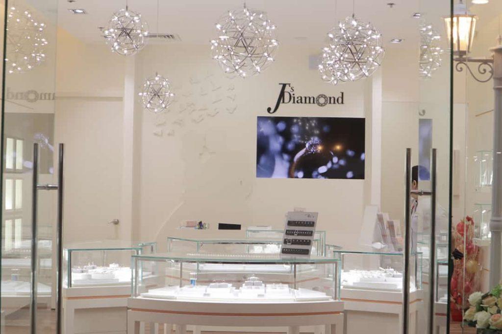 Js Diamond Flagship Store