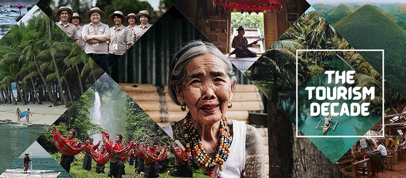 DOT Launched A New Campaign: The Tourism Decade