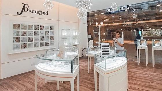 J's Diamond Flagship Store