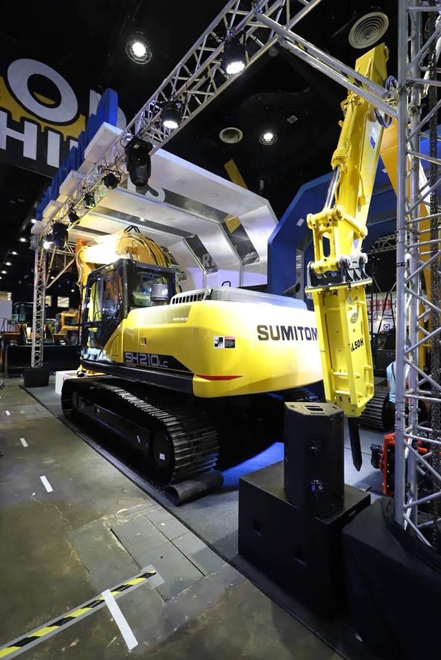 Sumitomo at PhilConstruct 2018 (3)
