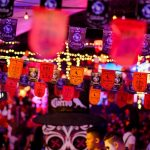 LOOK: Jose Cuervo's 4th Annual Day Of The Dead