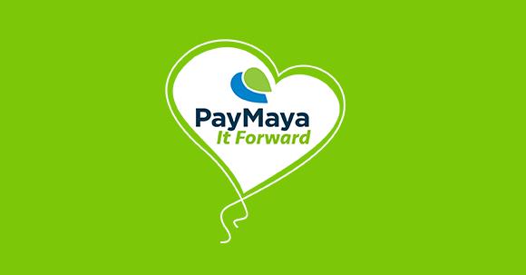 PayMaya It Forward