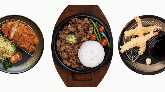 Value-Friendly Meals To Try At Teriyaki Boy and Sizzlin' Steak