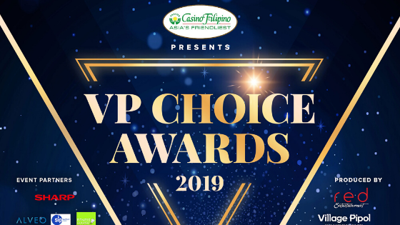 VP Choice Awards