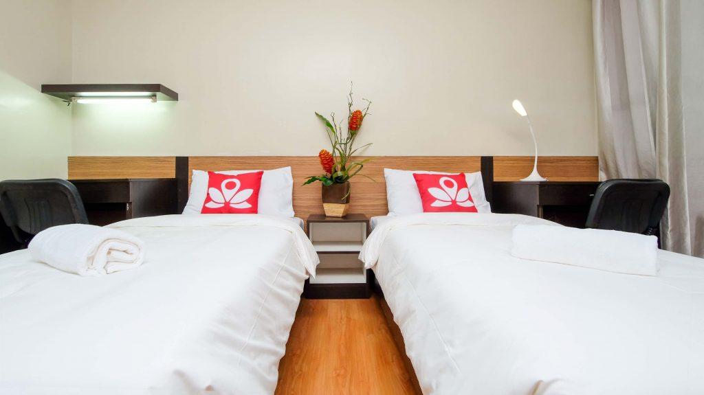 ZEN Rooms Property