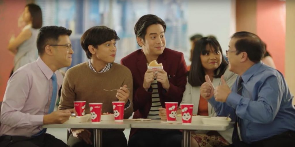 Joshua Garcia for JolliSavers 1