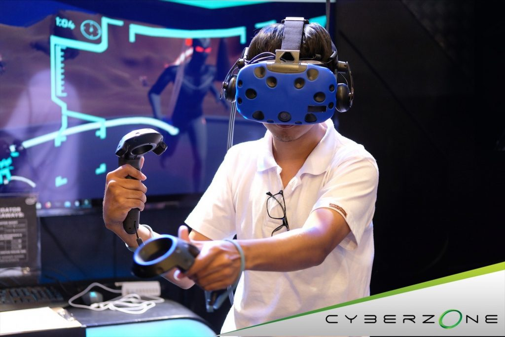 Cyberzone Game Fest 2020