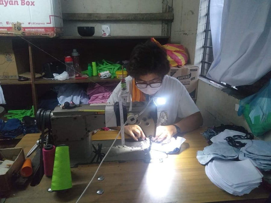 LBC Foundation Empowers Women Livelihood Project For A Cause