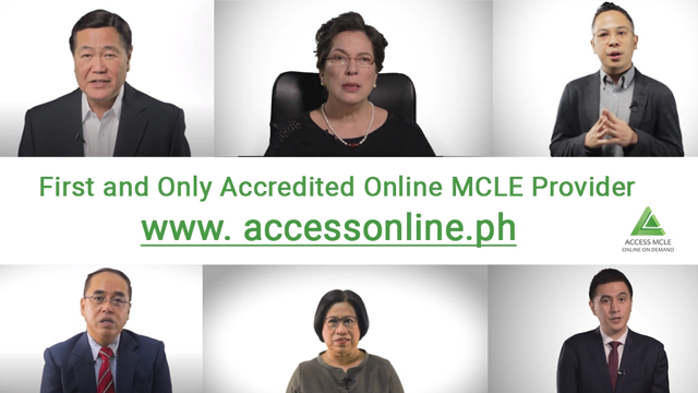 Lawyers Can Now Access 24/7 Premium MCLE Credit Courses Online