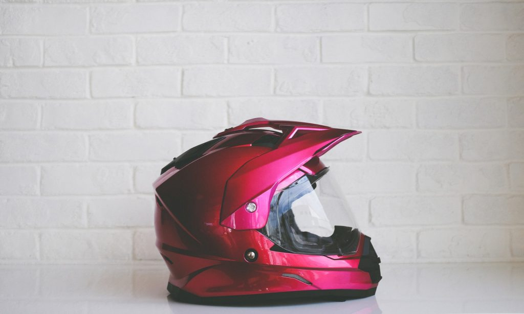 What is the Safest Motorcycle Helmet?