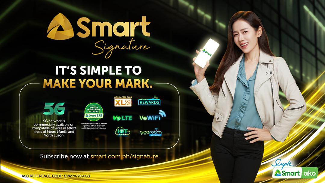 Smart Signature x SYJ_1