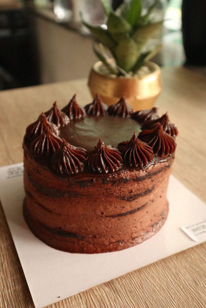 Malagos cake