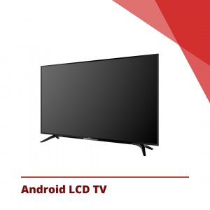 Sharp Android LCD TV