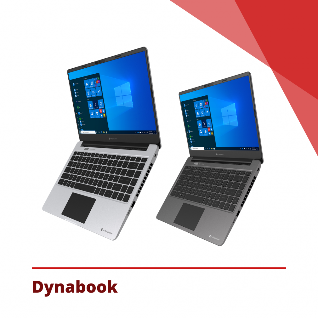 Sharp Dynabook