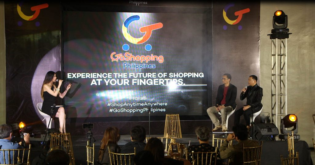 Enjoy a Better Shopping Experience with Go Shopping Philippines