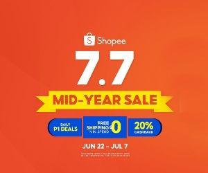 Shopee 300x250